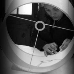 Voeux année 2017 atelier tapisserie d'ameublement et fabrication de luminaires Métissage et Matières Blaru Eure 27 Yvelines 78 Paris 75