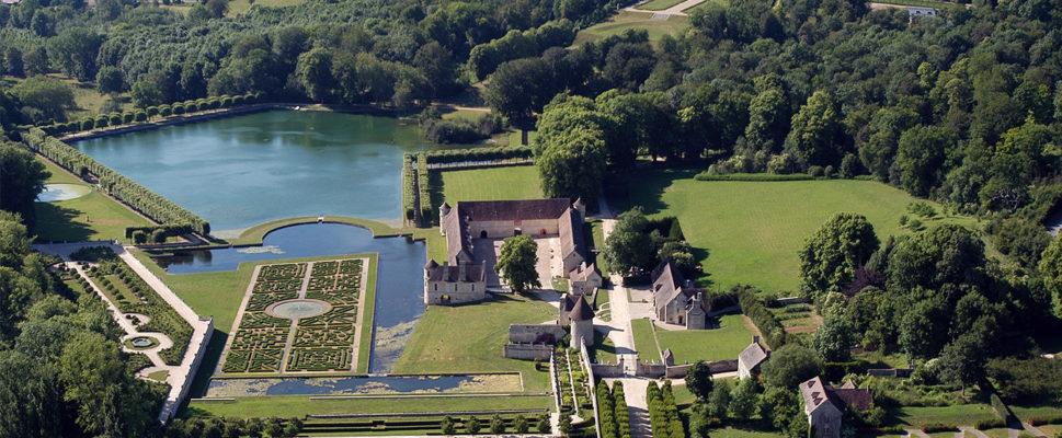 JEMA Journées européennes des Métiers d'Art Domaine de Villarceaux près du golf (95 Val d'Oise)