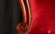 Restauration bergère style Lois-Philippe Napoléon III après réfection tissu velours rouge Luciano Marcato Tapissier tapissière Fabricant de luminaires abat-jour Métissage et Matières Yvelines 78 Eure 27 Hauts-de-Seine 92 Paris 75
